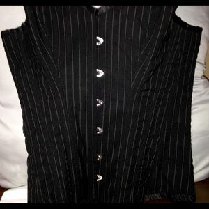 Other - Corset bustier